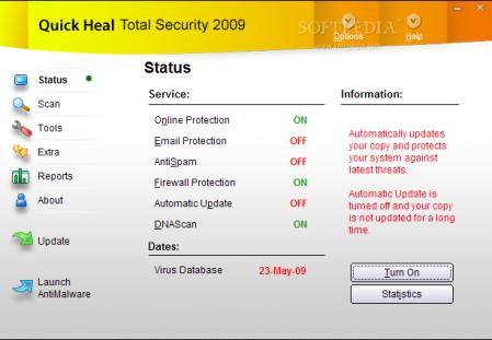 مكافحة فايروسات